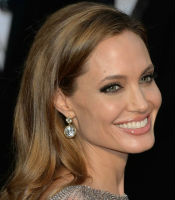 Aneglina Jolie - Prevent Breast Cancer