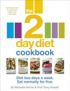 2 day diet cook book - Prevent Breast Cancer