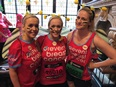 Great Manchester Run Prevent Breast Cancer