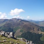 Ben Nevis - Prevent Breast Cancer