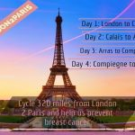 London 2 Paris 2017