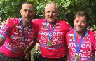 Prudential Ride London Prevent Breast Cancer