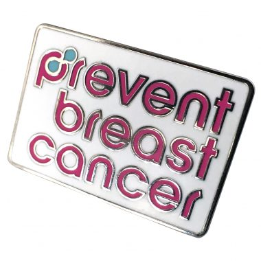 Prevent Breast Cancer Badge