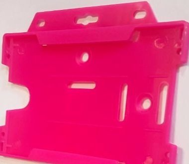 ID Holder Prevent Breast Cancer Charity UK