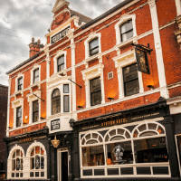 Station Hotel Prevent Breast Cancer Charity UK