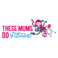 These Mums Do Fitness Prevent Breast Cancer Charity Paint Altrincham Pink 2020