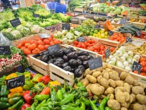 Mediterranean diet healthy lifestyles