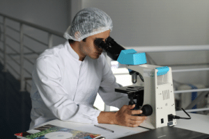 UV Chemical Research