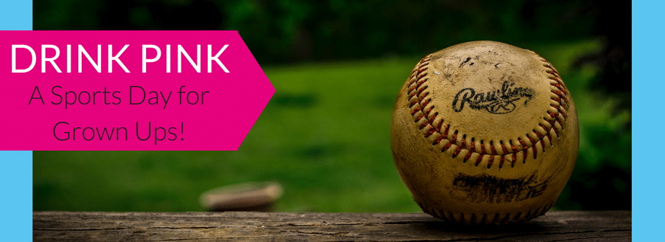 Drink Pink Rounders Match