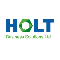 Holt Business Solutions Paint Altrincham Pink Prevent Breast Cancer