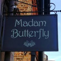 Madam Butterfly Prevent Breast Cancer Charity UK