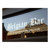 Belgian Bar Prevent Breast Cancer Charity