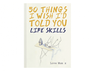 50 Things I Wish I'd Told You: Life Skills Prevent Breast Cancer Pavillion Publishing