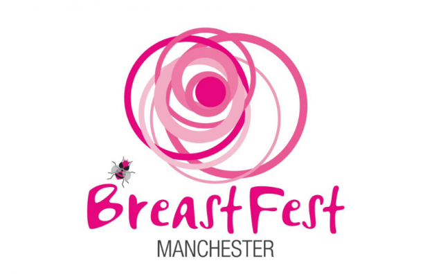 BreastFest Campaign Launch Prevent Breast Cancer Charity UK