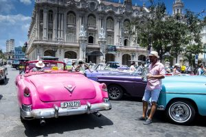 A Night in Havana The Holiday Place Prevent Breast Cancer