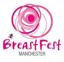 BreastFest Manchester Prevent Breast Cancer Charity UK