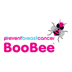BooBee Talk Prevent Breast Cancer Charity UK