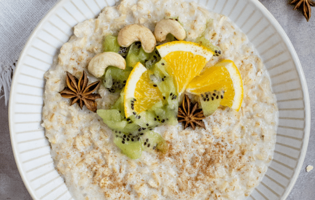 Porridge Cycling Challenge Nutrition Blog Prevent Breast Cancer Charity UK