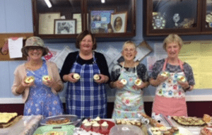 Paint Rainford Pink Prevent Breast Cancer Charity UK