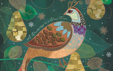 Partridge in a Pear Tree Prevent Breast Cancer Charity UK