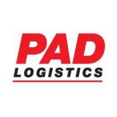 PAD Logistics Prevent Breast Cancer Charity UK