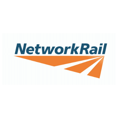 Network Rail Prevent Breast Cancer Charity UK
