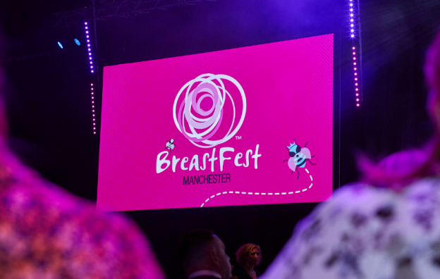 BreastFest 2019 the fun so far Prevent Breast Cancer