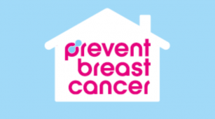 #StayAtHome Prevent Breast Cancer Charity UK