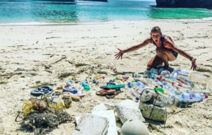 Chris and Gabs April Update Plastic Pollution